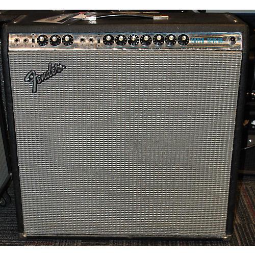Fender 1976 Super Reverb 4x10 Tube Guitar Combo Amp