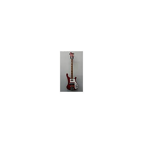 Rickenbacker 1977 4001 Electric Bass Guitar