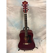 Guild 1977 D25 Acoustic Guitar