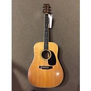 Martin 1977 Martin D-35 OHSC Acoustic Guitar