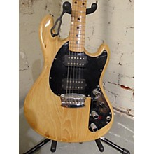 Ernie Ball Music Man 1977 Stingray Solid Body Electric Guitar