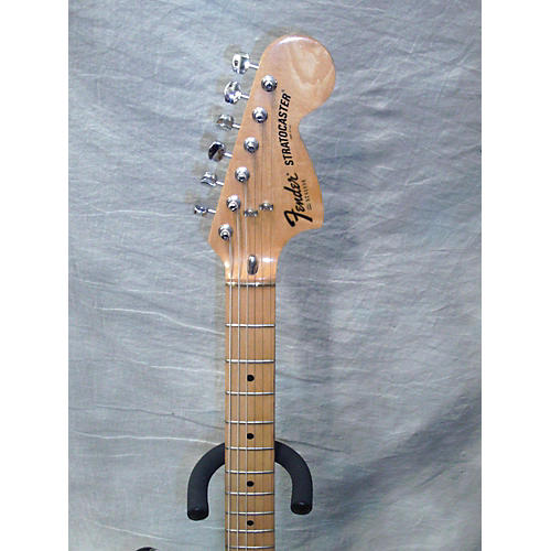 Fender 1977 Stratocaster Solid Body Electric Guitar-thumbnail