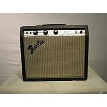 Fender 1978 Champ Tube Guitar Combo Amp