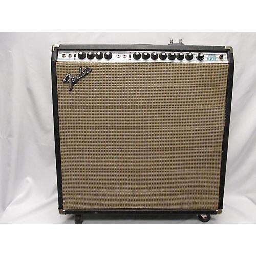 Fender 1978 Super Reverb 4x10 Tube Guitar Combo Amp