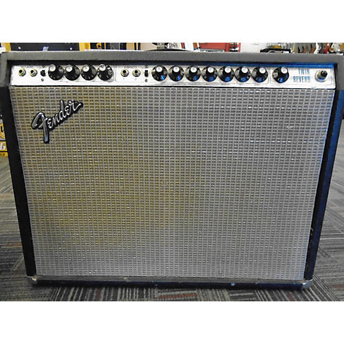 Fender 1978 Twin Reverb