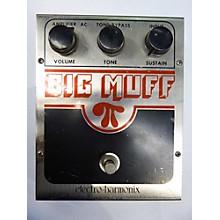 Electro-Harmonix 1978 USA Big Muff Distortion Effect Pedal