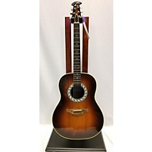 Ovation 1979 1111 Acoustic Guitar