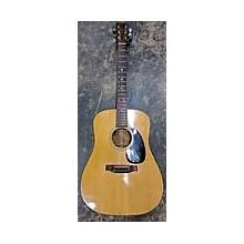 Martin 1979 D-18 Acoustic Guitar