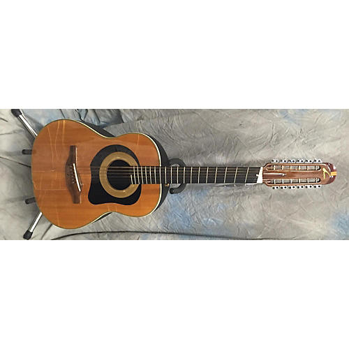 Ovation 1979 GLEN CAMPBELL Acoustic Guitar
