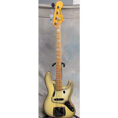 Fender 1979 Jazz Bass (Dimarzios, Orig PUPs In Case) Electric Bass Guitar-thumbnail