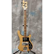 Rickenbacker 1980 4001 Electric Bass Guitar