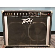 Peavey 1980 CLASSIC 2X12 Tube Guitar Combo Amp