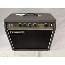 Traynor 1980 TS 25 Tube Guitar Combo Amp