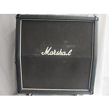 Marshall 1980s 1965A 4x10 Cabinet Guitar Cabinet