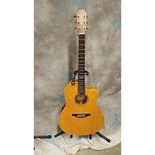 Alvarez 1980s 5086 Acoustic Guitar