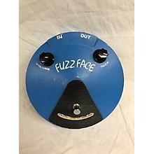Crest Audio 1980s Arbiter Fuzz Face Effect Pedal