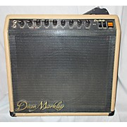 Dean Markley 1980s CD-60 Tube Guitar Combo Amp