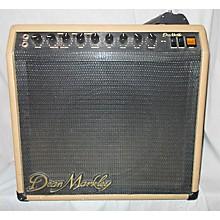 Dean Markley 1980s CD-60 Tube Guitar Combo Amp