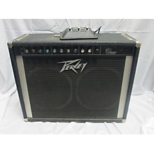 Peavey 1980s Classic VTX 2X12 Guitar Combo Amp