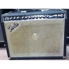 Fender 1980s Concert Tube Guitar Combo Amp