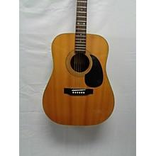 SIGMA 1980s DM4H Acoustic Guitar