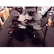 Alesis 1980s DM5 With Simmons Drum Pads