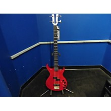 Kramer 1980s DMZ5000 Electric Bass Guitar