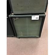 Fender 1980s DUAL SHOWMAN Guitar Cabinet