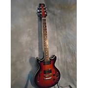 Vantage 1980s ES Hollow Body Electric Guitar