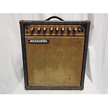 Acoustic 1980s G60 112 Guitar Combo Amp