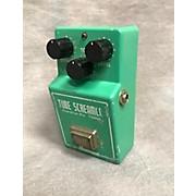Ibanez 1980s Ibanez TS-808 Tube Screamer W/JRC4558D Effect Pedal
