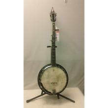 Fender 1980s LEO BANJO Banjo
