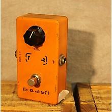 MXR 1980s M101 Phase 90 Effect Pedal