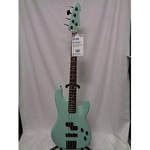 Pre-owned ESP 1980s M4 Electric Bass Guitar by ESP
