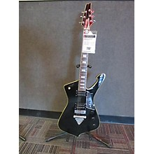 Greco 1980s M700 Black Solid Body Electric Guitar