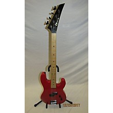 Charvel 1980s Model 1 Electric Bass Guitar