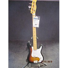 Squier 1980s P Bass Electric Bass Guitar