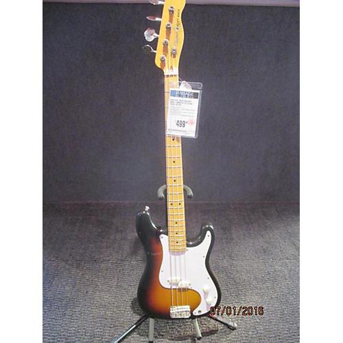 Squier 1980s P Bass Electric Bass Guitar
