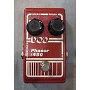 DOD 1980s Phasor 490 Effect Pedal