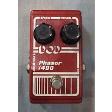 DOD 1980s Phasor 490 Effect Pedal