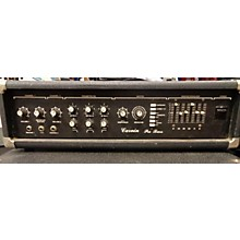 Carvin 1980s Pro Bass 300 300w Bass Amp Head