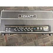 Hiwatt 1980s S100L Tube Guitar Amp Head