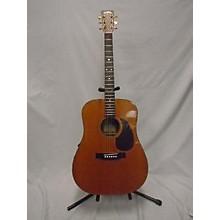 SIGMA 1980s SDM18 Acoustic Electric Guitar