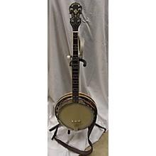 Alvarez 1980s SILVER BELLE MIJ Banjo