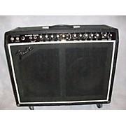 Fender 1980s Super Twin Tube Guitar Combo Amp