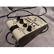 Chandler 1980s TUBE DRIVER Effect Pedal