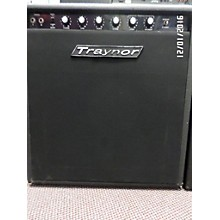 Traynor 1980s YGM-3 Guitar Mate Tube Guitar Combo Amp