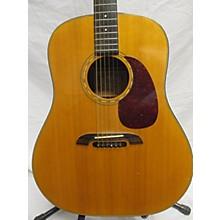 Alvarez 1980s Yari DY-52 Acoustic Guitar