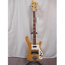 Rickenbacker 1981 1981 Rickenbacker 4001 Mapleglo Electric Bass Guitar