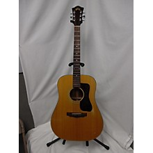 Guild 1981 D-35 Acoustic Guitar